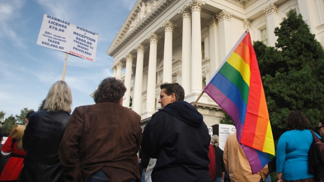 Prop 8 Opinion Anticipated: Ninth Circuit