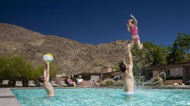 Palm Springs Celebrates 75 Years