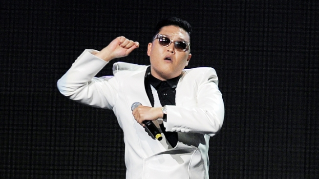 "PSY's ""Gangnam Style"" Reaches 1B Views On YouTube"