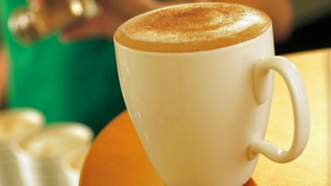 Pumpkin Spice Latte Returns to Starbucks