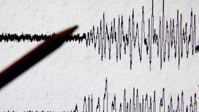 Alaska Earthquake Increases in Size to Magnitude 7.1