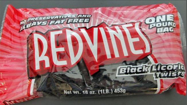 Red Vines Recall Expanded