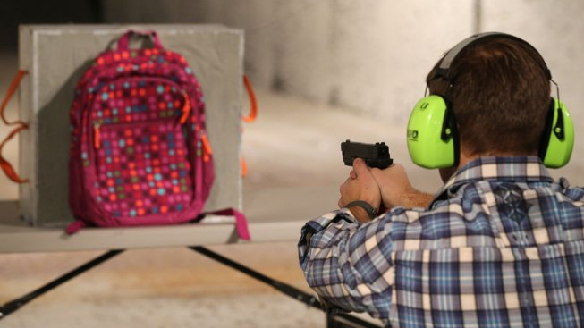 Bulletproof Backpacks Wouldn't Have Saved Anyone in Recent Shootings