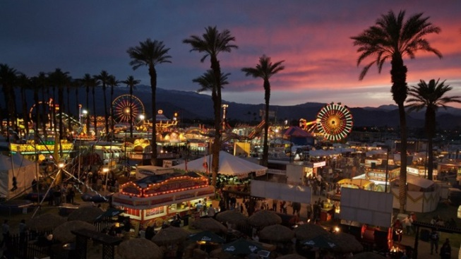 It's a 'Date': Enjoy a Winter County Fair, in Indio