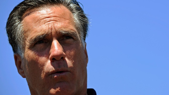 Romney to Expand La Jolla Home