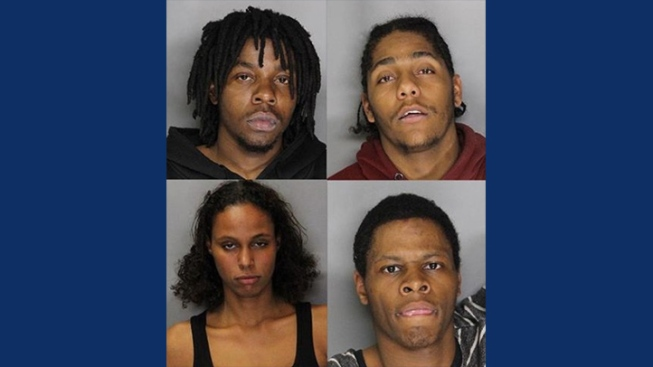 4 Arrested in Attack on Sacramento Subway Worker After 1 Denied Sandwich