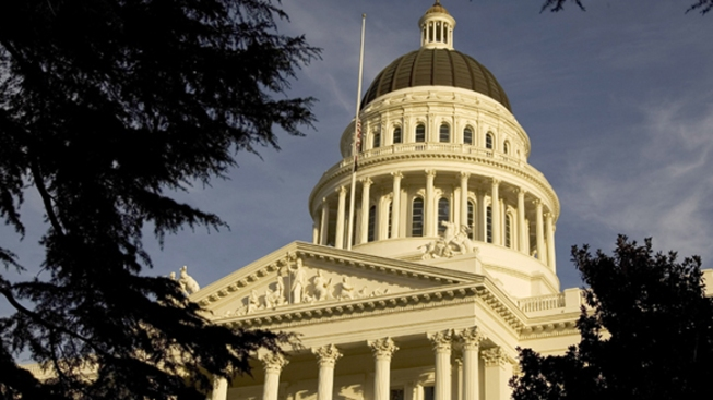 Start of July Marks Beginning of New California Laws