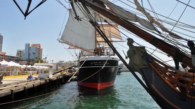 Maritime Museum Sets Sail on Historic Celebration