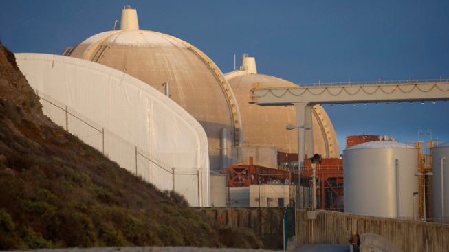 Controversial Report Released for Nuclear Plant