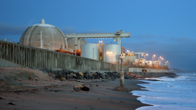 Cancer Study Focuses on San Onofre