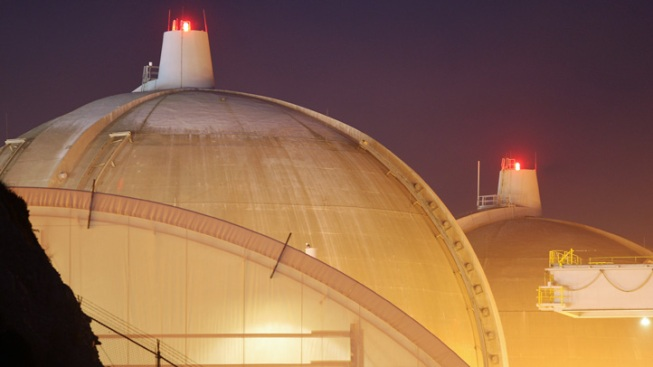 Socal Edison Retiring San Onofre Nuclear Generating Station