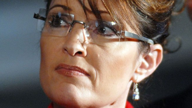 New Book Shows Vindictive Side of Palin: Author