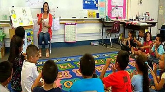 School Districts Brace for Mid-Year Cuts