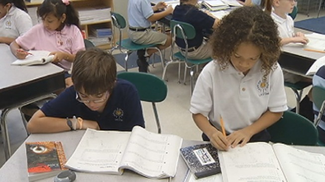 $30 Million in Cuts on the Table for SD Schools