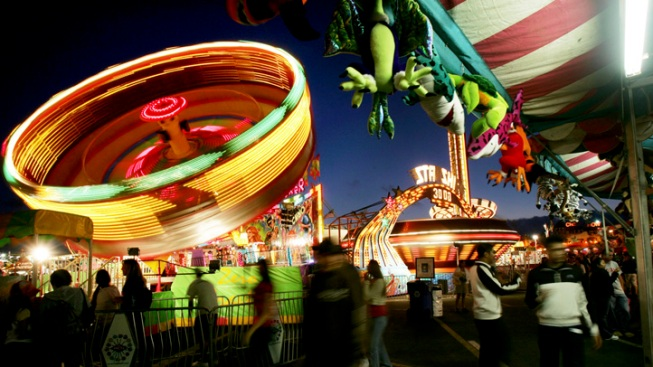 San Diego County Fair Breaks Attendance Record