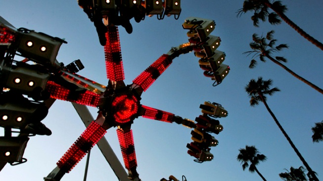 Farewell, San Diego County Fair