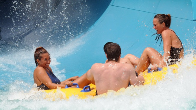 Aquatica Water Park in Chula Vista Plans New Attraction
