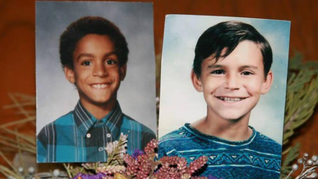 Park to Honor Boys Slain in 1993