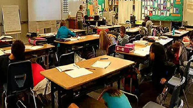 Local Schools ShakeOut