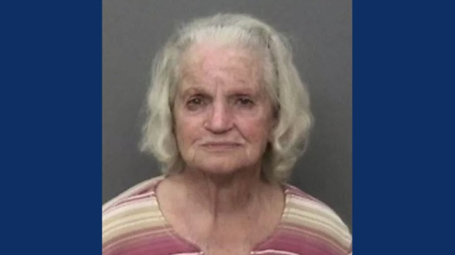 84-Year-Old Woman Accused of Shooting at 'Noisy' Children