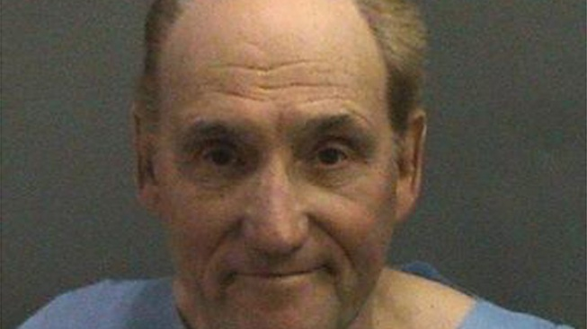 75-Year-Old Man Charged With Murder in Doctor's Shooting Death