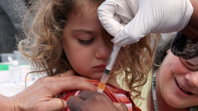 Parents Warned of Increase in SD Whooping Cough Cases