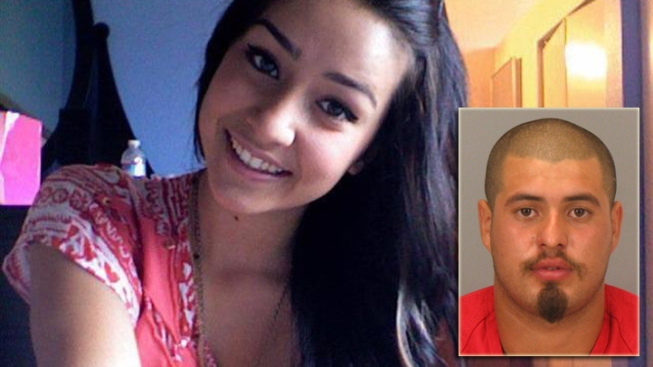 Arrest in Sierra LaMar Case