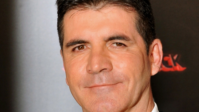 Simon Cowell Calls 2011 'A Massive Wake-Up Call'