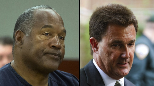 "Attorney: OJ Simpson Was Aware of Guns in Las Vegas ""Sting"""