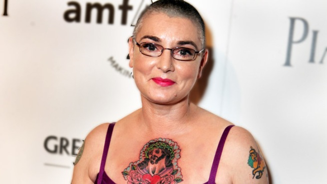 Sinead O'Connor Slams Miley Cyrus in Fourth Letter to Pop Star