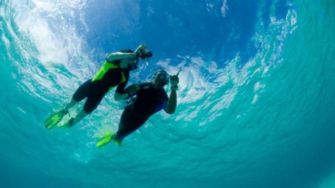 Carlsbad Man Dies Snorkeling Off Maui: Report
