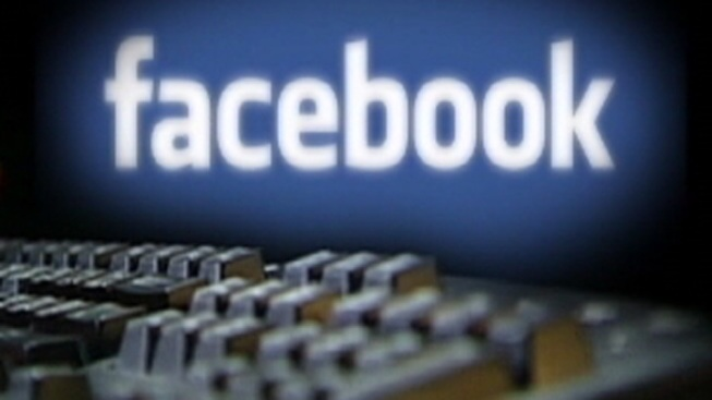 "Facebook Users Sue Social Network Over ""Message Scanning"""