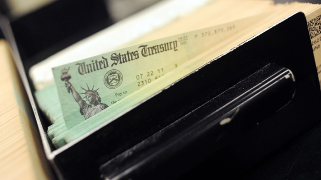 Social Security Benefits to Increase in 2012