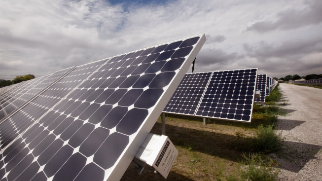United States finds solar panel imports harm domestic makers