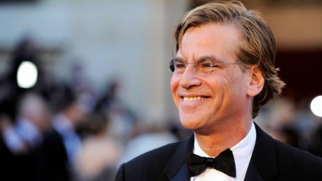 Aaron Sorkin Slated to Pen Steve Jobs Biopic