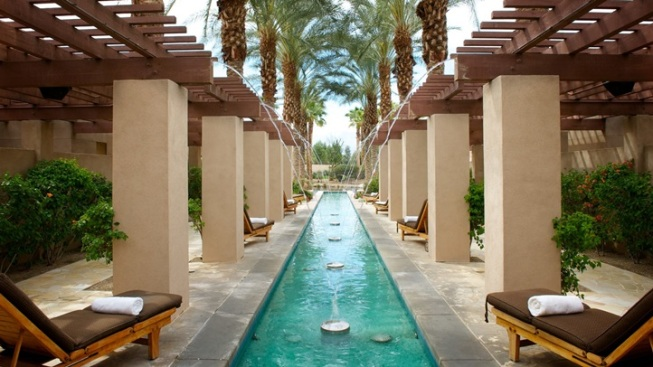 Indian Wells Chillax: An End-of-the-Year Spa Deal