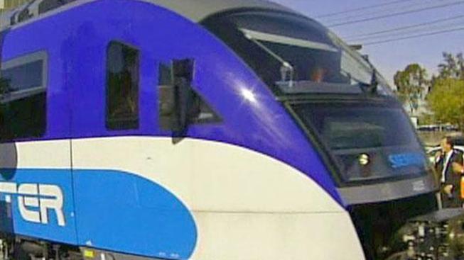 Bus Replaces Suspended SPRINTER Service