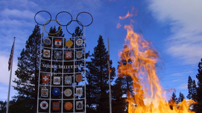 Tahoe Execs Join Push for Winter Games in 2022
