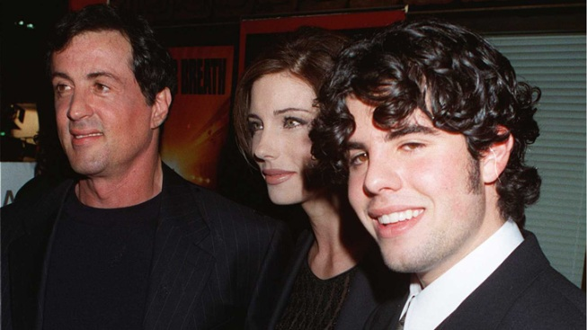 Autopsy For Sage Stallone Complete