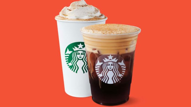 Starbucks Is Introducing Its First New Pumpkin Coffee Beverage Since the Pumpkin Spice Latte