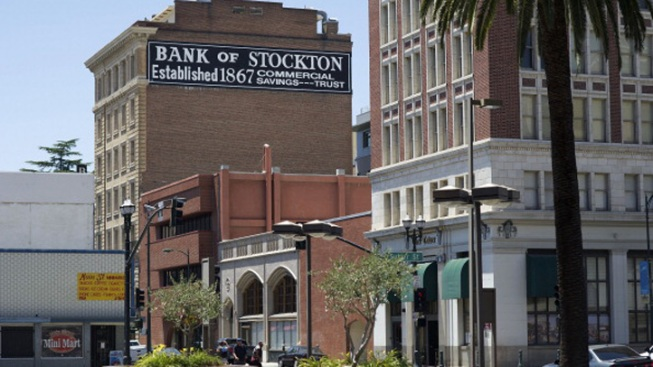 California City Set to Declare Bankruptcy