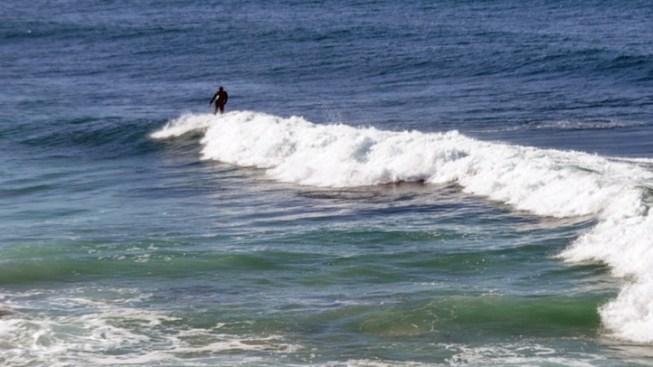 Larry Gordon, Surfing Visionary, Dies at 76