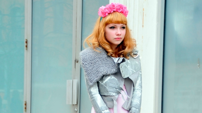 Tavi Gevinson to Act in a Hollywood Feature Film