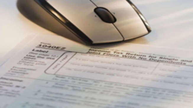 Tax Preparer Pleads Not Guilty on Tax Day