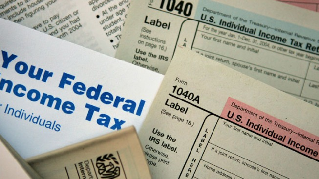 City Offers Tax File Recycling Service