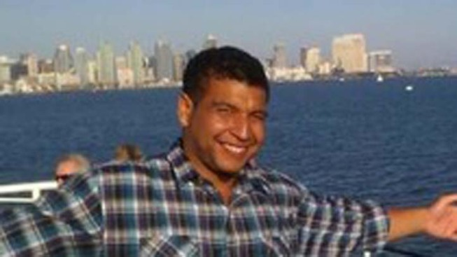 Body of Missing SD Man Found