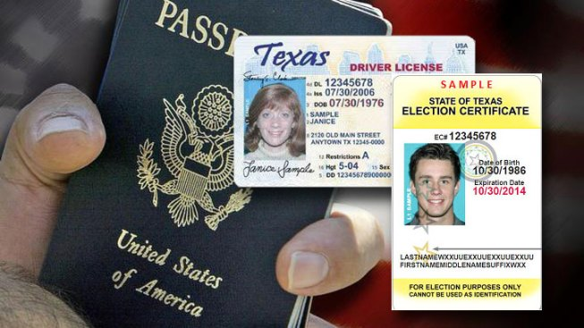 Federal Court Strikes Down Texas Voter ID Law