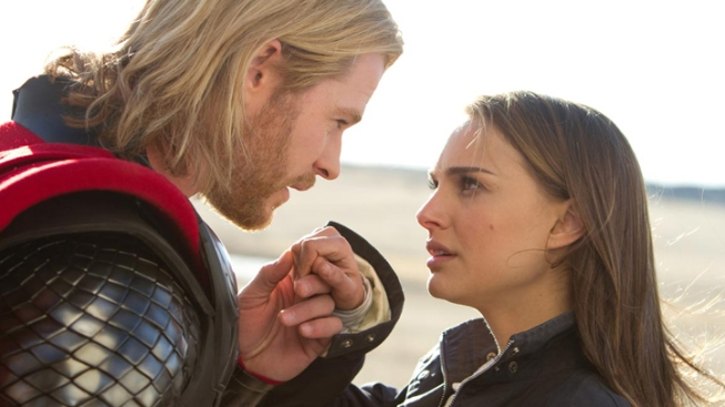 """Thor"" Thunders Through Box Office"