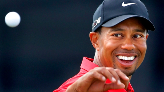 Tiger Woods Out to Master Augusta for Fifth Time