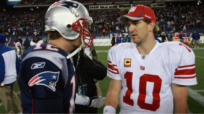 Giants-Patriots II Could Be the Biggest Super Bowl Ever